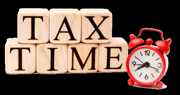 2015 Tax Year